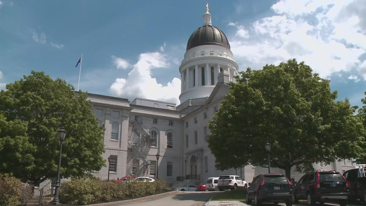 Bill to build memorial honoring Mainers who have died from Covid-19 becomes law