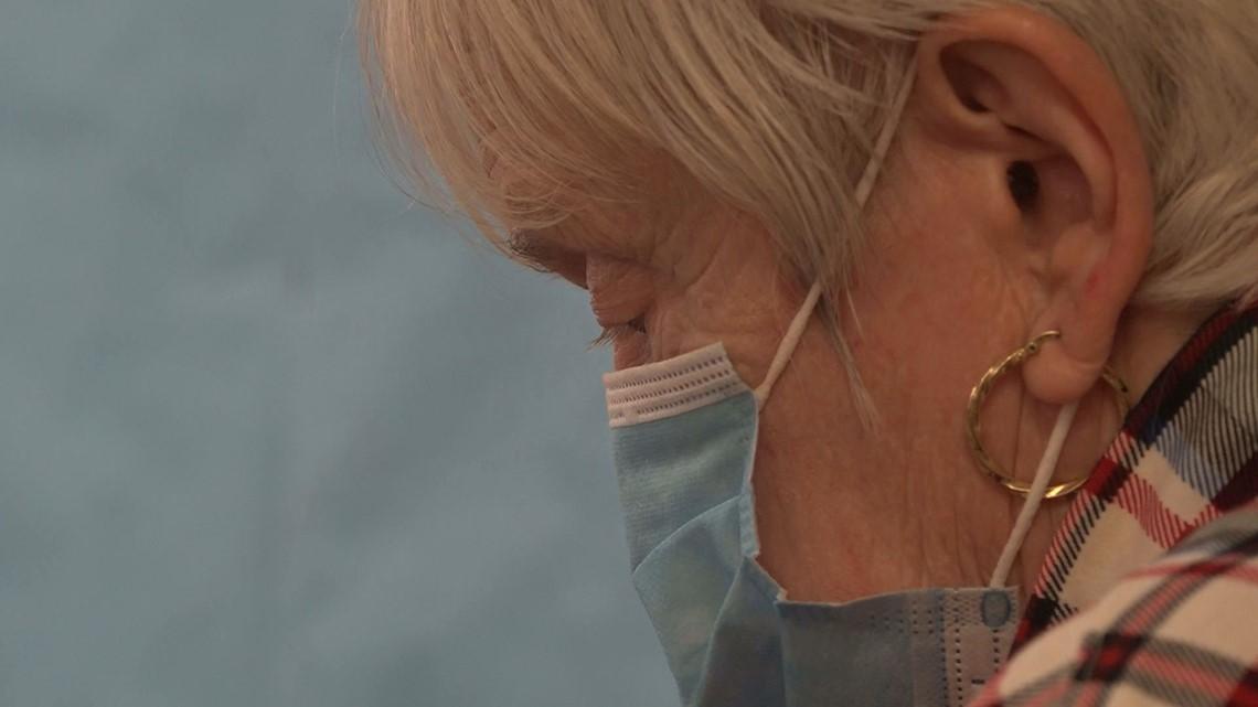 Battling isolation and depression at senior living facilities during COVID-19