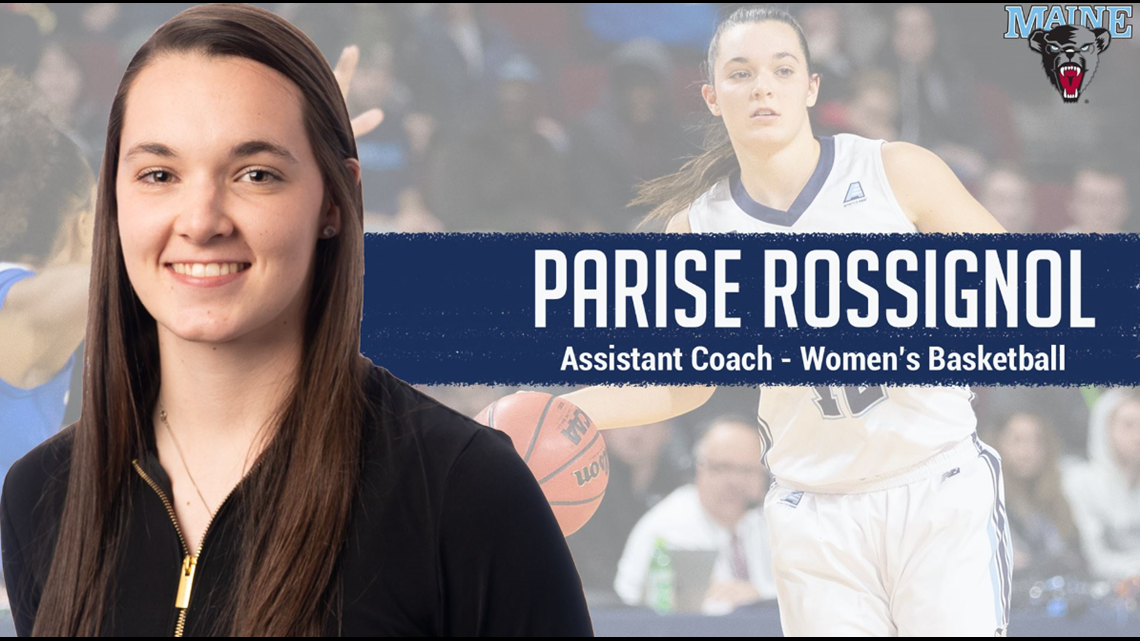 Former UMaine basketball player becomes new assistant coach