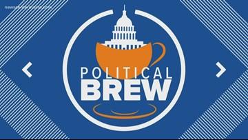 Political Brew: Coronavirus and the economy, the June primary, and the Senate campaign