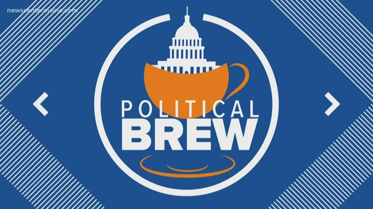 Political Brew: Coronavirus and the economy, the June primary, and the Senate campaign