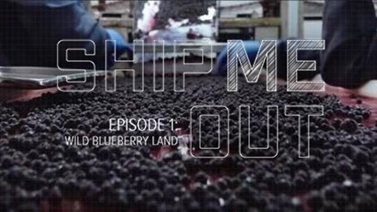 Ship ME Out   E1 - Wild Blueberry Land