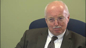 South Portland police Chief Googins to retire this winter after more than 47 years of service