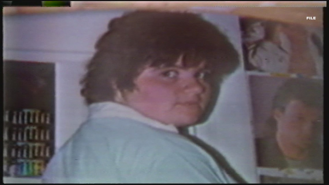 Charges filed in 1987 cold case