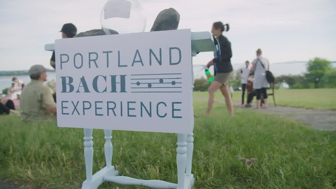 Portland Bach Experience returns with a carnival kickoff