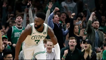 Not even 'Game of Thrones' can match the Celtics' record for taking out kings