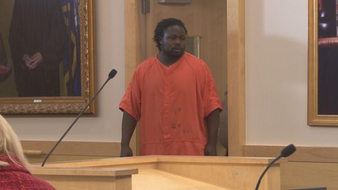 NC man who shot Millinocket couple gets life sentence