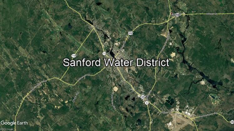 Sanford-Water-District