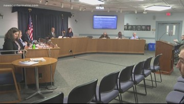 Officials are discussing vape shops near schools