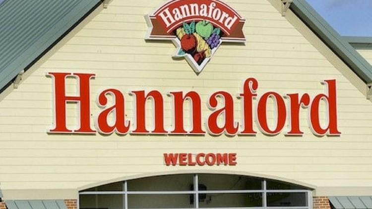 Hannaford to build second  supermarket in Brunswick