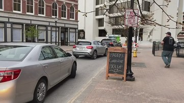 Parklets and outdoor seating could help businesses safely reopen amid COVID-19