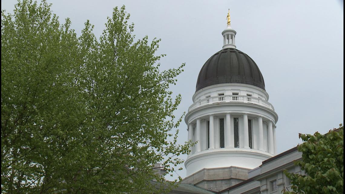 Maine Legislature passes $7.98 billion, two-year budget