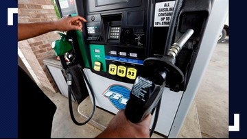 Best and worst days of the week to buy gas