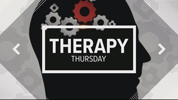 Therapy Thursday: When your adult children take on the role of caregiver