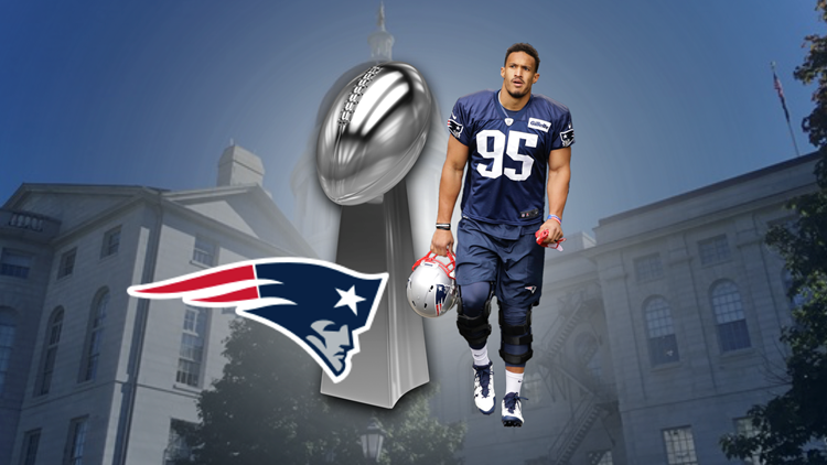 Derek-Rivers-Augusta-State-House-Patriots