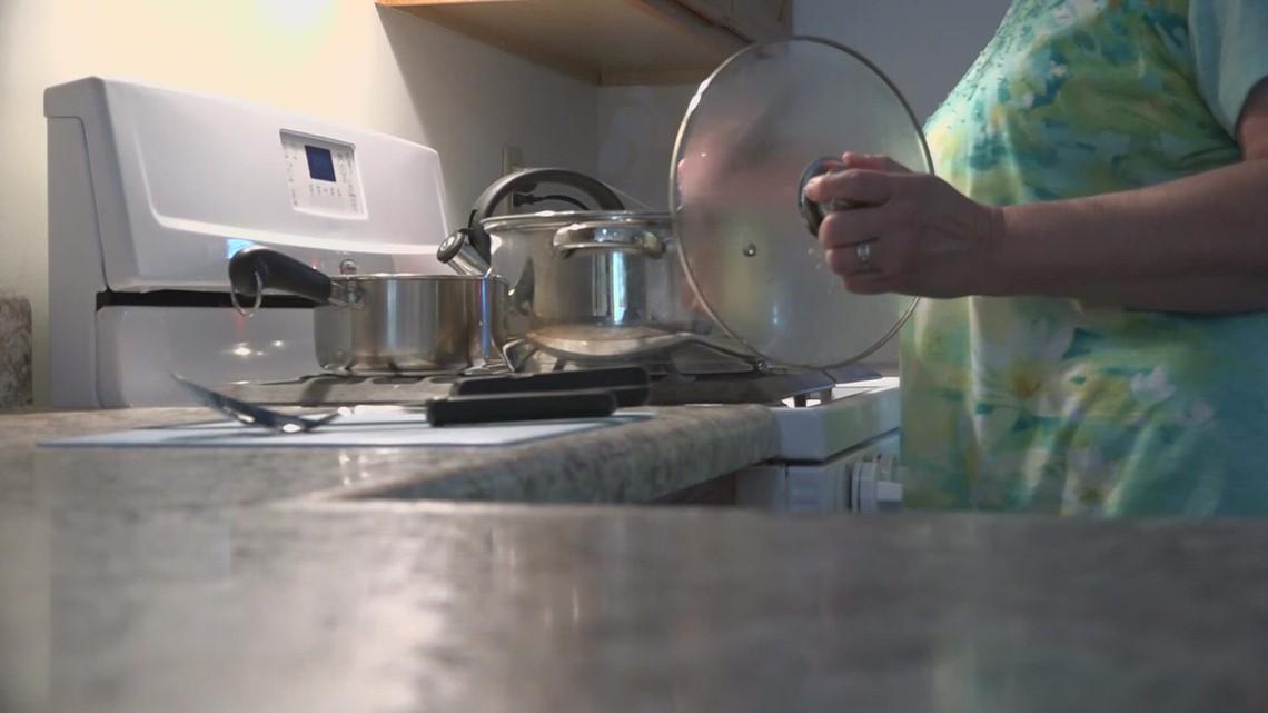 Volunteers needed for 'Home-Cooked Healing Meals' Program