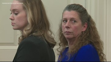 Woman pleads not guilty in Sanford hit-and-run