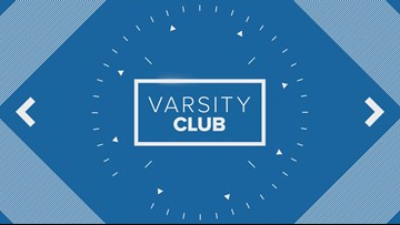 The Varsity Club: Sadie Cohen, Medomak Valley High School