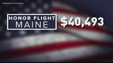 Honor Flight Maine needs your help to send Maine veterans to Washington