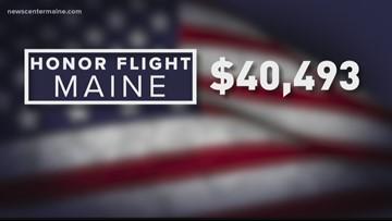 Honor Flight Maine needs your help to send Maine veterans to Washington