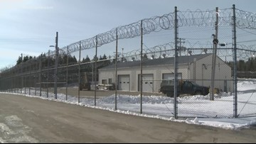 Governor Mills may reopen Downeast prison