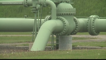 Federal judges to rule on South Portland pipeline