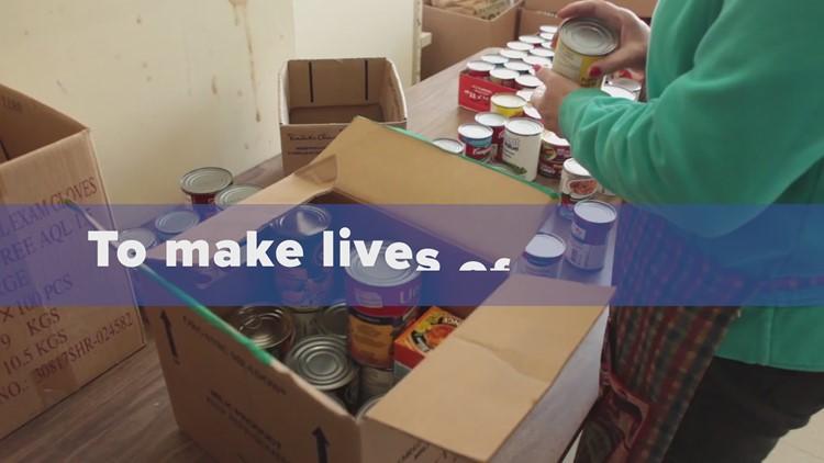 United Week of Action - Volunteer Now