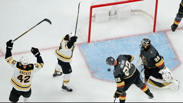 Bruins start the season 3-0 for the first time in 18 years
