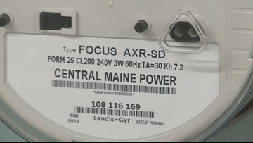 Report finds Central Maine Power's billing, metering systems accurate