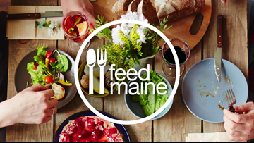 Feed Maine Telethon 2018: Thank you donors!
