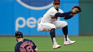 As their game affirms, Red Sox and Indians are teams heading in different directions