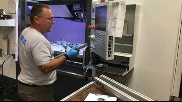 Maine R&D funding helps create Brunswick success story