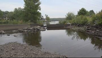River infrastructure upgrades begin this week in Ellsworth