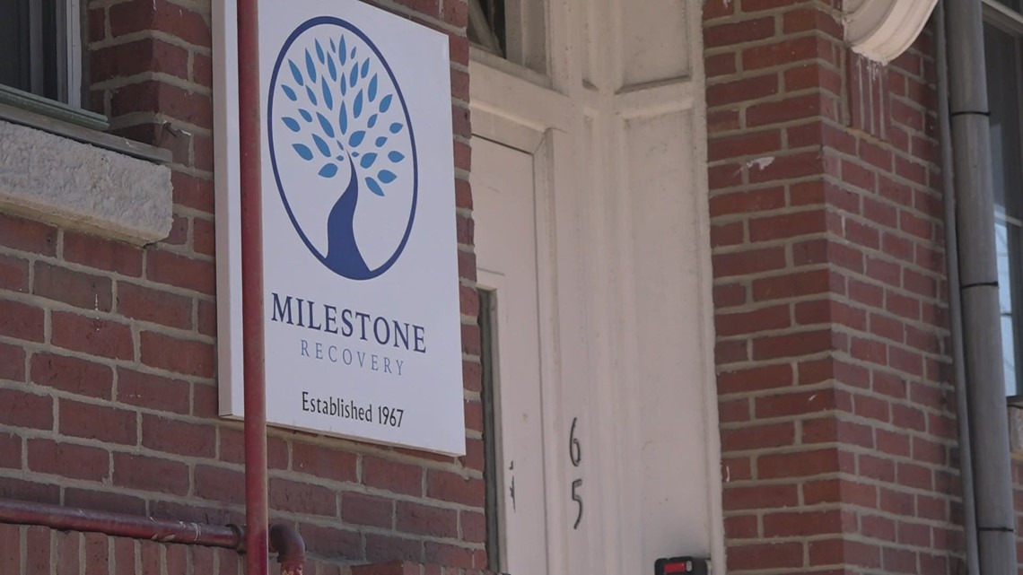 Milestone Recovery center slated to reopen by the end of June