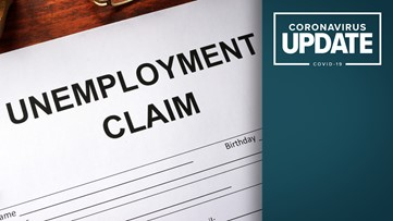 How to file for unemployment in Maine if your job has been affected by coronavirus