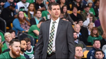 Brad Stevens receives no votes from peers for NBCA Coach of the Year