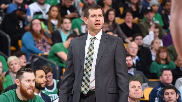 Youth Bias Against Brad Stevens is Embarrassing