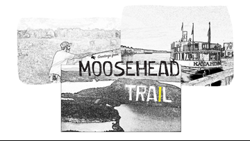 Maine by the Mile | E5 - Moosehead Trail