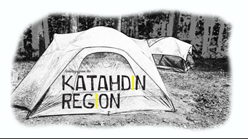 Maine by the Mile | E2 - Katahdin Region