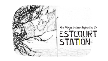 Estcourt Station: 5 things to know before you go