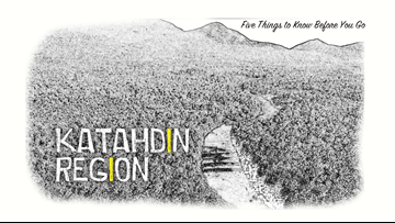 Katahdin Region: 5 things to know before you go
