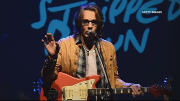 After five decades, Rick Springfield is still rocking