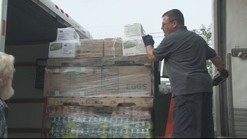 Feed Maine: Going the extra mile to help Mainers