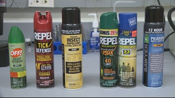Everything you need to know about ticks and repelling them; from an expert
