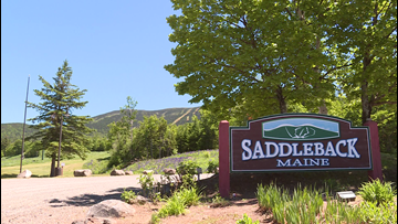 Boston investment firm offers to buy Saddleback ski mountain