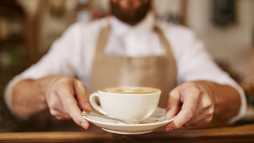 Why coffee is getting more expensive