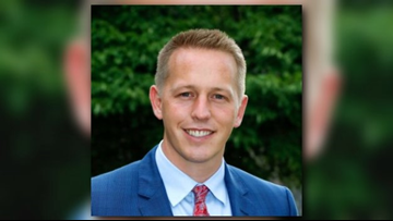 Son of Celtics GM Danny Ainge wins Utah County seat primary