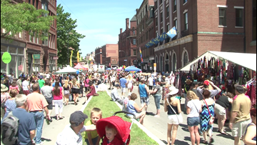 2019 will be Old Port Festival's final year, organizer says