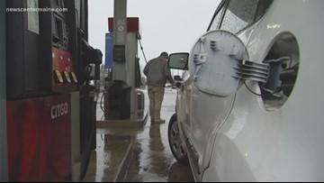 Maine considers seasonal gas tax