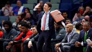 'Got your six,' declares Red Claws with new NBA-tested head coach